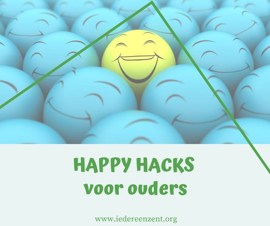 happy hacks smileys
